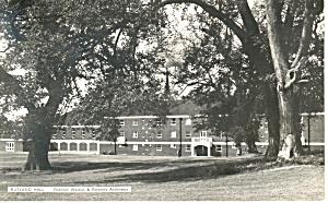Rutland Hall UK Real Photo Postcard p14629 (Image1)