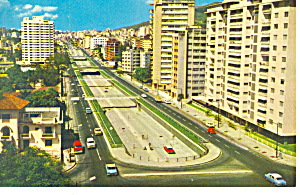 Avenida Libertador Caracas Venezuela p14835 (Image1)