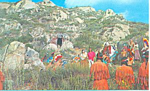 Romana Outdoor Play Postcard p14844 (Image1)