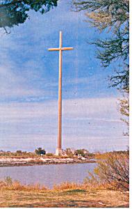 Mission Nombre de Dios St Petersburg FL Postcard p14952 (Image1)