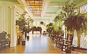 Arbor Lodge State Historical Park, NE Postcard (Image1)