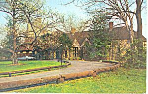 Stokesay  Reading  PA Postcard  p16901 (Image1)