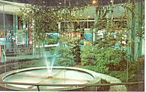 Corning Glass Center Corning  NY  Postcard p17188 (Image1)