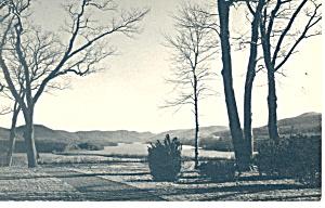 Boscobel Restoration Garrison On Hudson NY  Postcard p17231 (Image1)