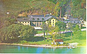 Gold Seal Vineyards Hammondsport NY Postcard p17257 (Image1)