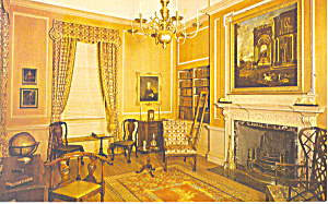 Tryon Palace New Bern NC   Postcard p17521 (Image1)
