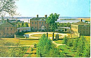 Historic Tryon Palace New Bern NC p17545 (Image1)