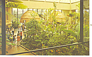 Chocolate World, Hershey,PA Postcard (Image1)