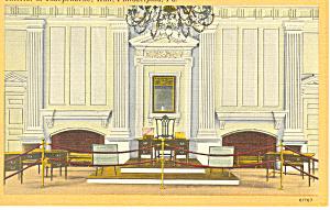 Independence Hall Philadelphia PA Postcard p17817 (Image1)