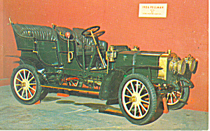 1906 Pullman Auto Made by York Motor Car Co Postcard (Image1)