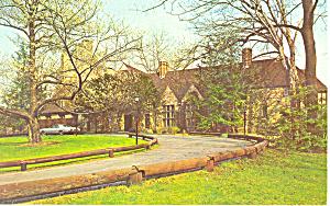 Stokesay   Reading Pennsylvania Postcard p18732 (Image1)