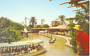 The Explorer s  Boat  Adventureland  Disneyland p18797 (Image1)