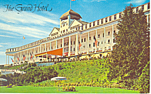 The Grand Hotel Mackinac Island Michigan p18906 (Image1)
