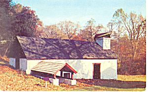 Springhouse,Hopewell Village,Pennsylvania (Image1)