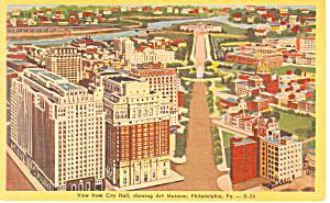 Art Museum Philadelphia Pennsylvania p18949 (Image1)