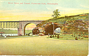 River Drive Fairmont Park Philadelphia Pennsylvania p18954 (Image1)