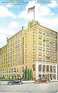 The Hotel Jefferson Atlantic City New Jersey p18972 (Image1)