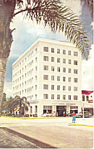 Hotel Sarasota Sarasota Florida p18979 (Image1)