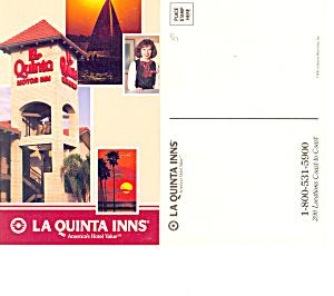 La Quinta Motor  Inns Coast to Coast p18990 (Image1)