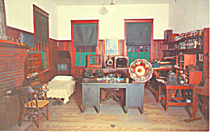 Edison s Lab Fort Myers Florida Postcard p19071 (Image1)