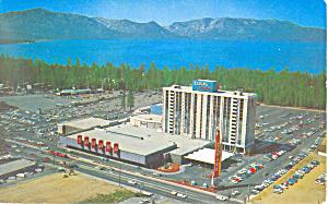 Sahara Tahoe Nevada Postcard p19133 (Image1)