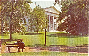 Richmond VA  State Capitol  Postcard p1916 (Image1)