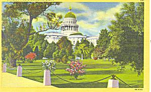 State Capitol,Sacramento, California (Image1)