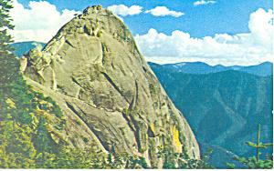 Moro Rock Sequoia National Park California p19468 (Image1)