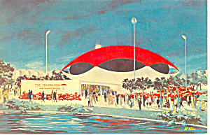 Travelers Ins Pavilion 1964 New York World S Fair P19479a