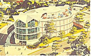 American Interiors Pavilion 1964 New York World S Fair P19480