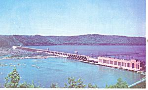 Safe Harbor Hydro Susquehanna River Pennsylvania p19482 (Image1)