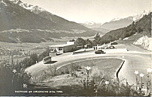 Rasthaus am Zirlerburg 817m Tirol Austria p19605 (Image1)