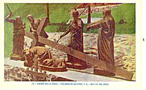 Way of the Cross St Anne De Beaupre Quebec p19623 (Image1)