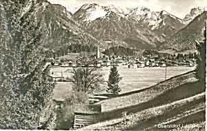 Oberstdorf Allgau Germany p19641 (Image1)