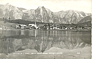 Seefeld in Tirol Austria p19652 (Image1)