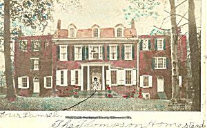 Wheatland Lancaster Pennsylvania p19698 (Image1)