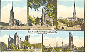 Principal Churches Toronto Ontario Canada p19715 (Image1)