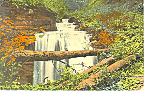 Falls Iion Gorge Utica New York p19738 (Image1)