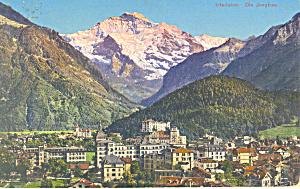 Interlaken Switzerland and Jungfrau p19742 (Image1)