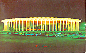 The Forum Los Angeles  California p19757 Cars 50s (Image1)