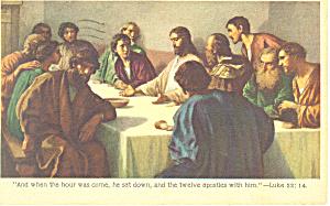 Last Supper Luke 22:14 p19787 (Image1)