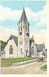 Methodist Episcopal Church  Ossining New York p19866 (Image1)