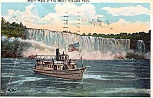Maid of the Mist at Niagara Falls p20123 (Image1)