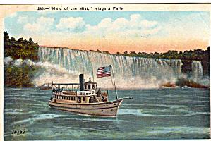 Maid of the Mist at Niagara Falls p20126 (Image1)