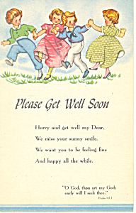 Please Get Well Soon Psalm 63:1 p21040 (Image1)