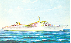 SS Oceanic of the Home Lines p21096 (Image1)