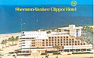 Sheraton Yankee Clipper Hotel Ft Lauderdale p21098 (Image1)