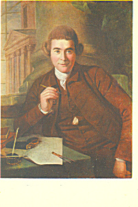 William Buckland, Charles Wilson Peale (Image1)