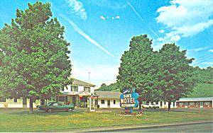 Sam s Motel Coudersport Pennsylvania p21223 (Image1)