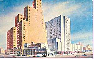 Henry Hudson Hotel New York City New York p21229 (Image1)